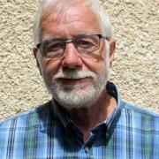 Jean-Paul ANGLADE - 1° Adjoint - Travaux