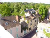 Village de Boissettes - Rue Brouard