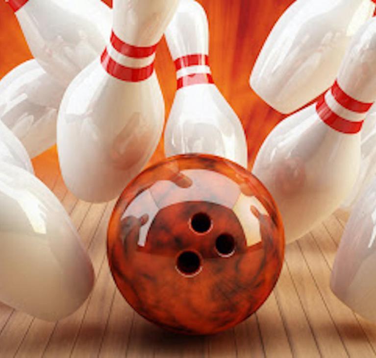 Image hero Bowling
