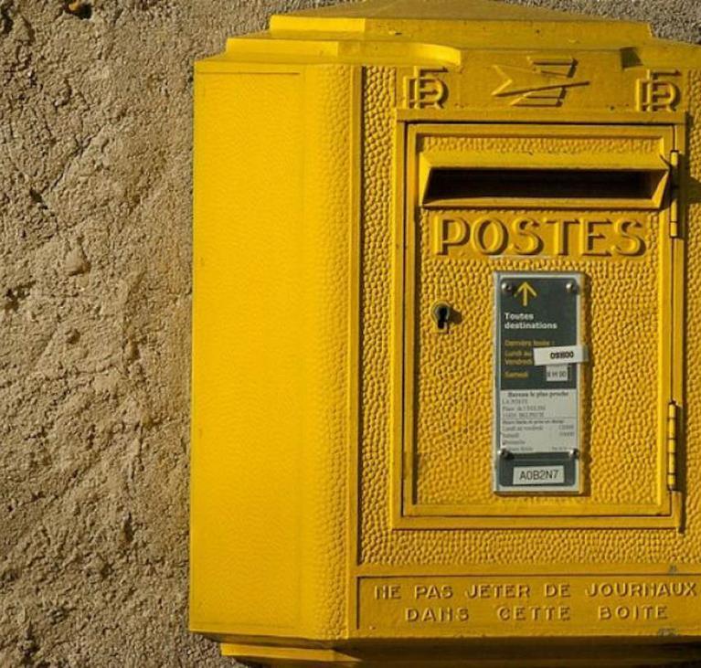 Image hero onglet La Poste
